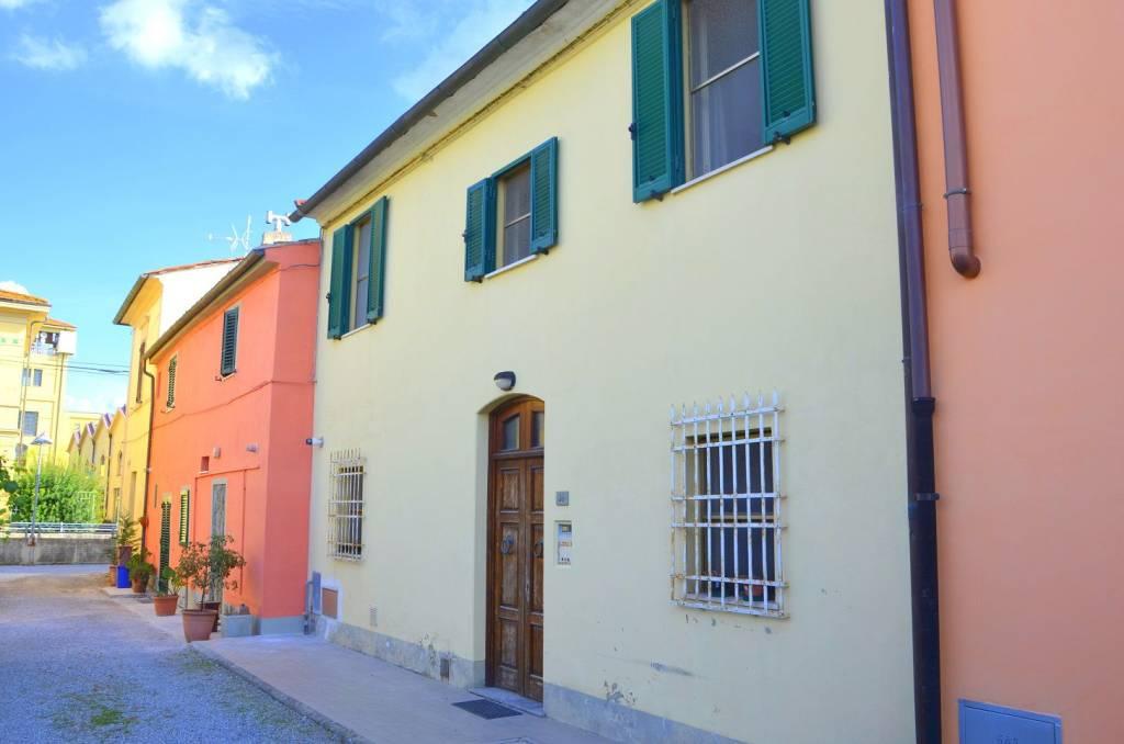 Casa Indipendente da ristrutturare in vendita Rif. 7944813