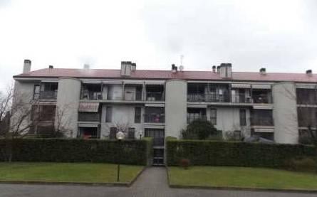 Appartamento in buone condizioni in vendita Rif. 7971055