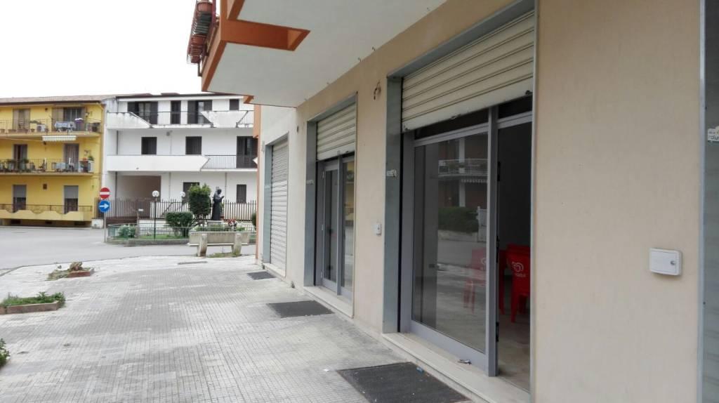 LOCALE COMMERCIALE SAN NICOLA LA STRADA Rif. 7944556