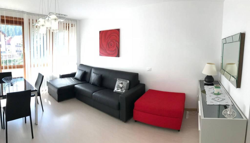 Appartamento in ottime condizioni arredato in affitto Rif. 7944006