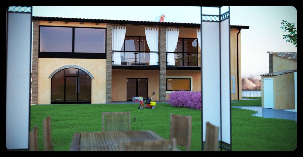 Rustico / Casale in vendita a Calvisano, 6 locali, prezzo € 99.000 | CambioCasa.it