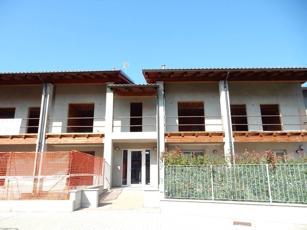 Appartamento in vendita Rif. 7946484