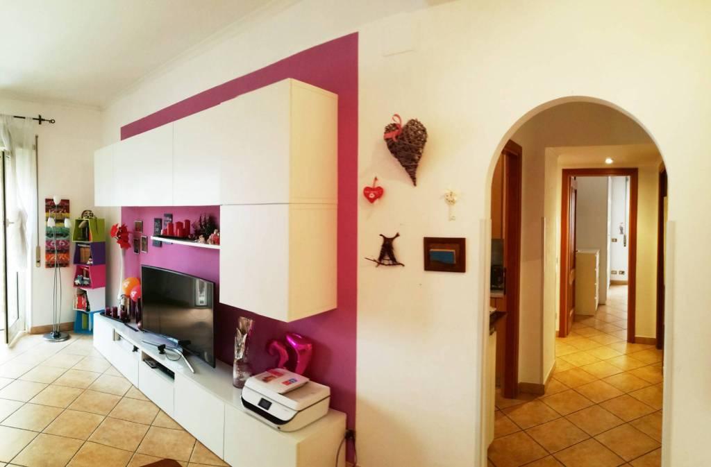Appartamento in vendita a Roma, 4 locali, zona Zona: 28 . Torrevecchia - Pineta Sacchetti - Ottavia, prezzo € 285.000 | CambioCasa.it