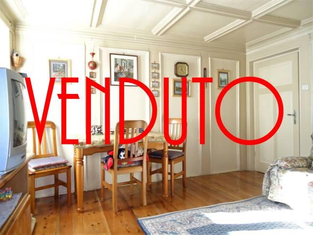 Appartamento in buone condizioni arredato in vendita Rif. 5964754