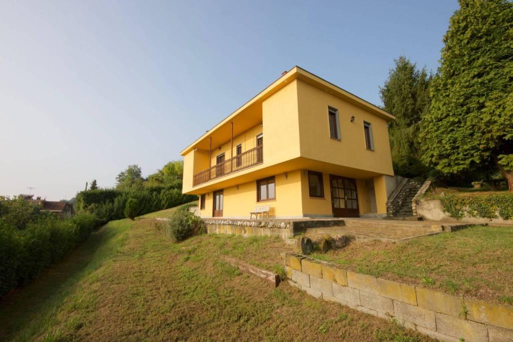 Villa in ottime condizioni in vendita Rif. 7949075