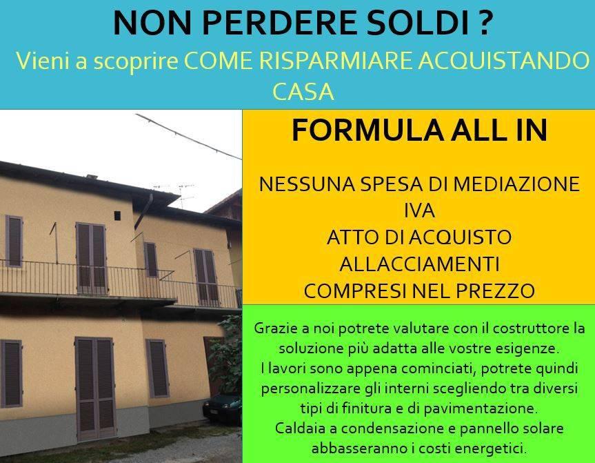 Appartamento in ottime condizioni in vendita Rif. 7551857
