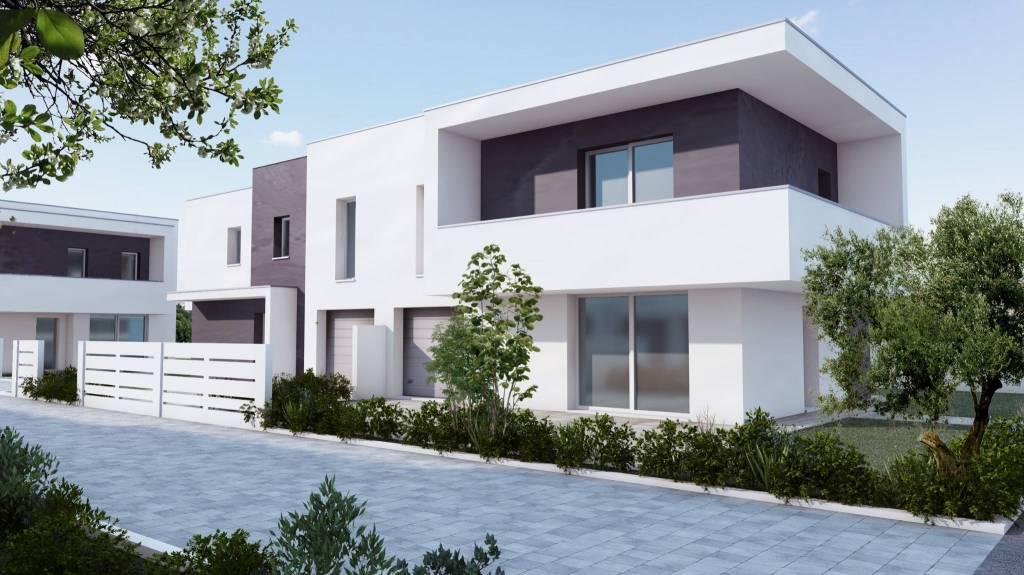 Villa quadrilocale in vendita a Padova (PD)