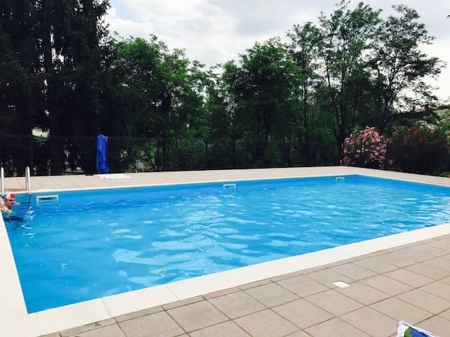 Appartamento in buone condizioni arredato in vendita Rif. 7947564