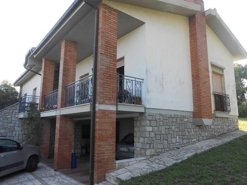 Villa a Capalbio