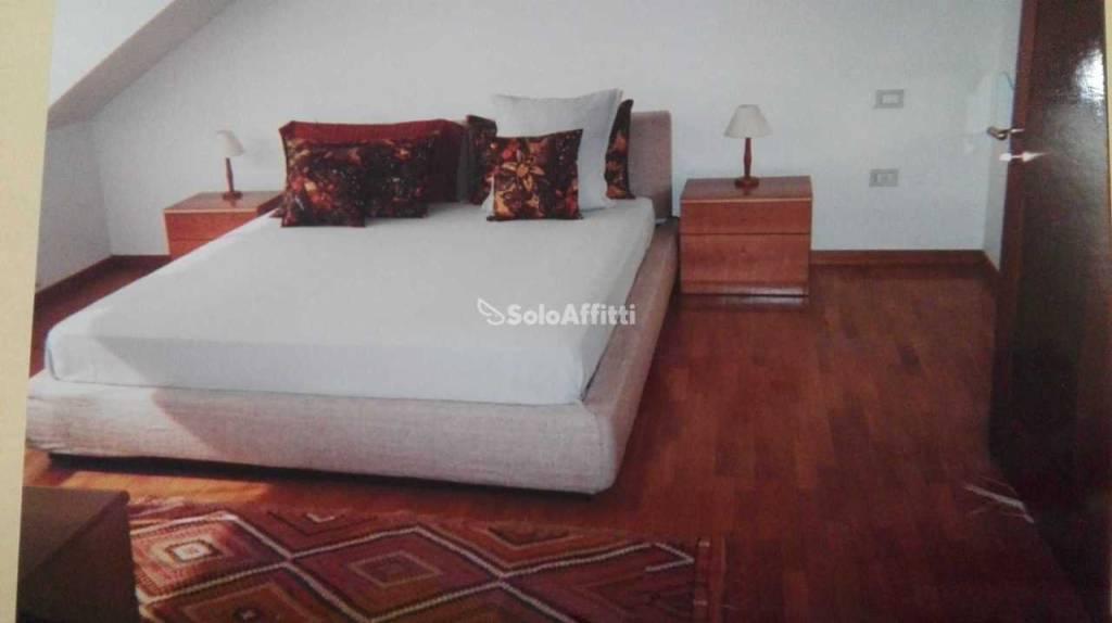 Appartamento in ottime condizioni arredato in affitto Rif. 4901410