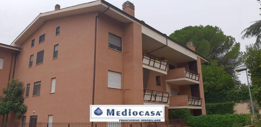 Appartamento arredato in affitto Rif. 7966143