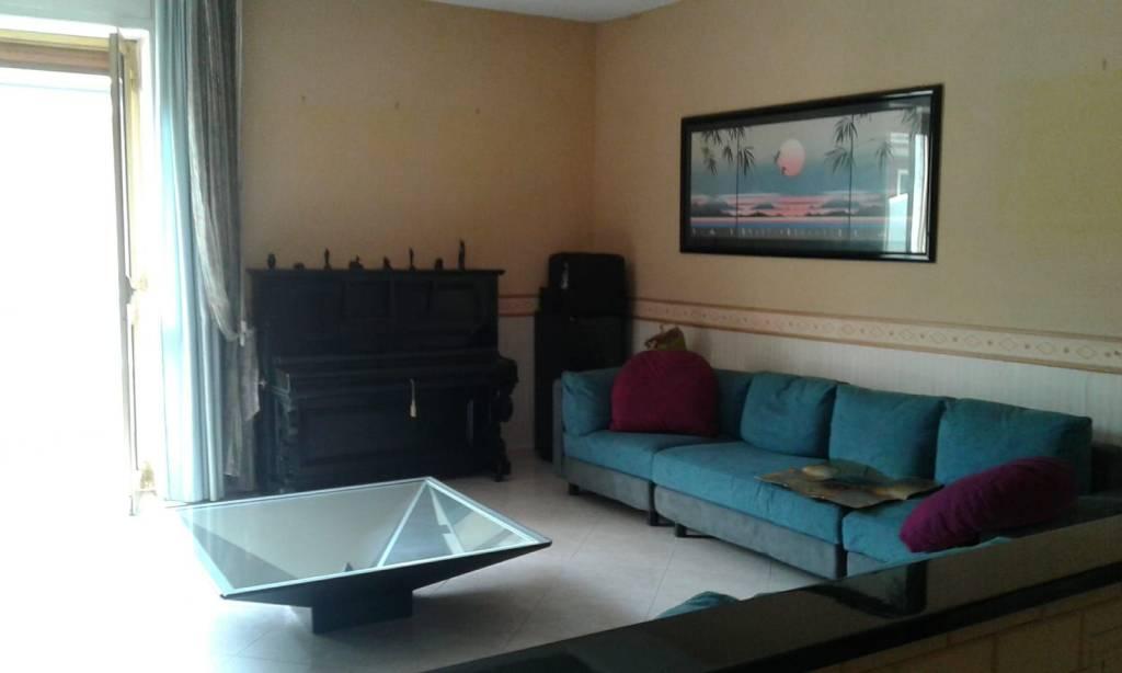 Appartamento in buone condizioni arredato in affitto Rif. 7969390