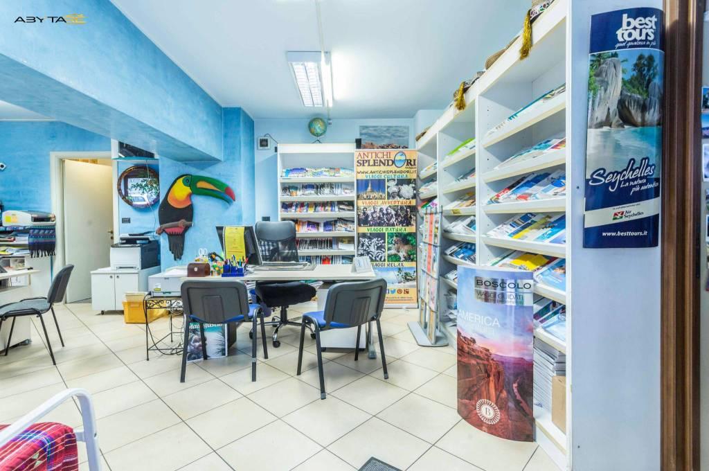 Negozio in vendita Zona Vanchiglia, Regio Parco - buniva, 11 Torino