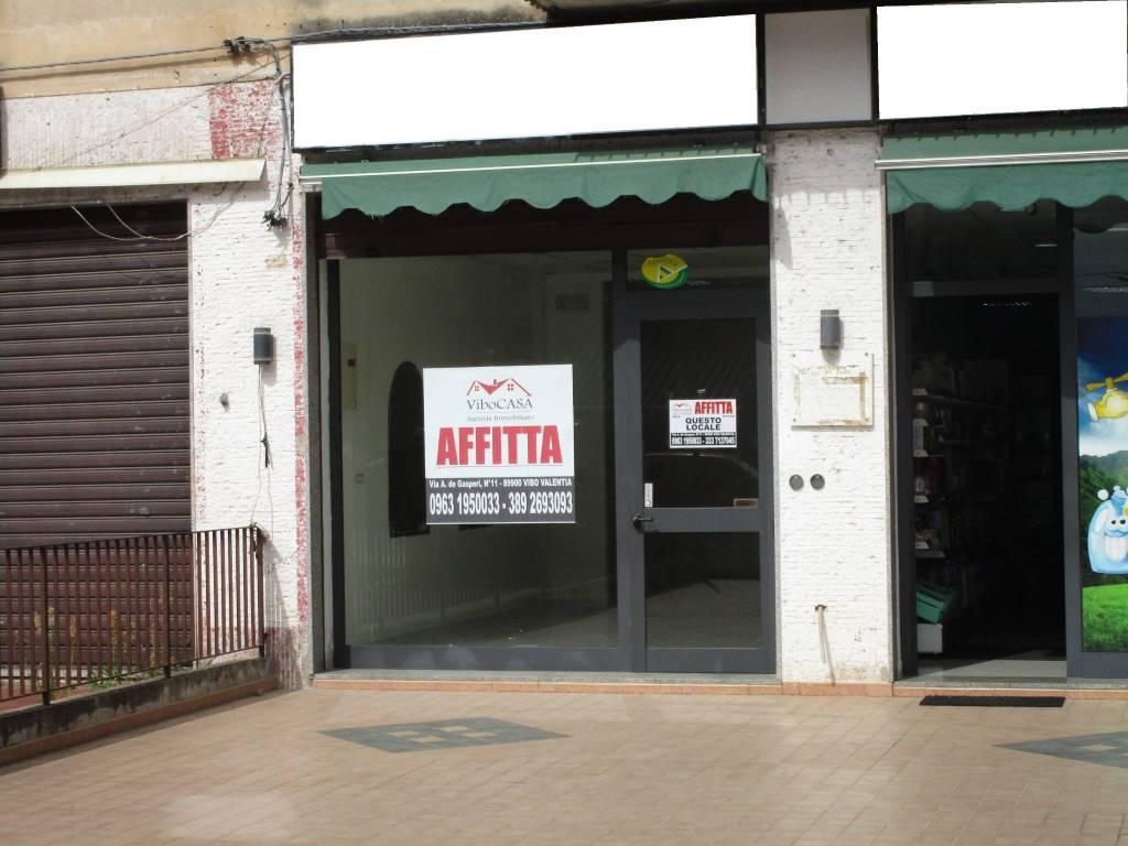 NEGOZIO / UFFICIO CON PARCHEGGIO PRIVATO Rif. 7969932