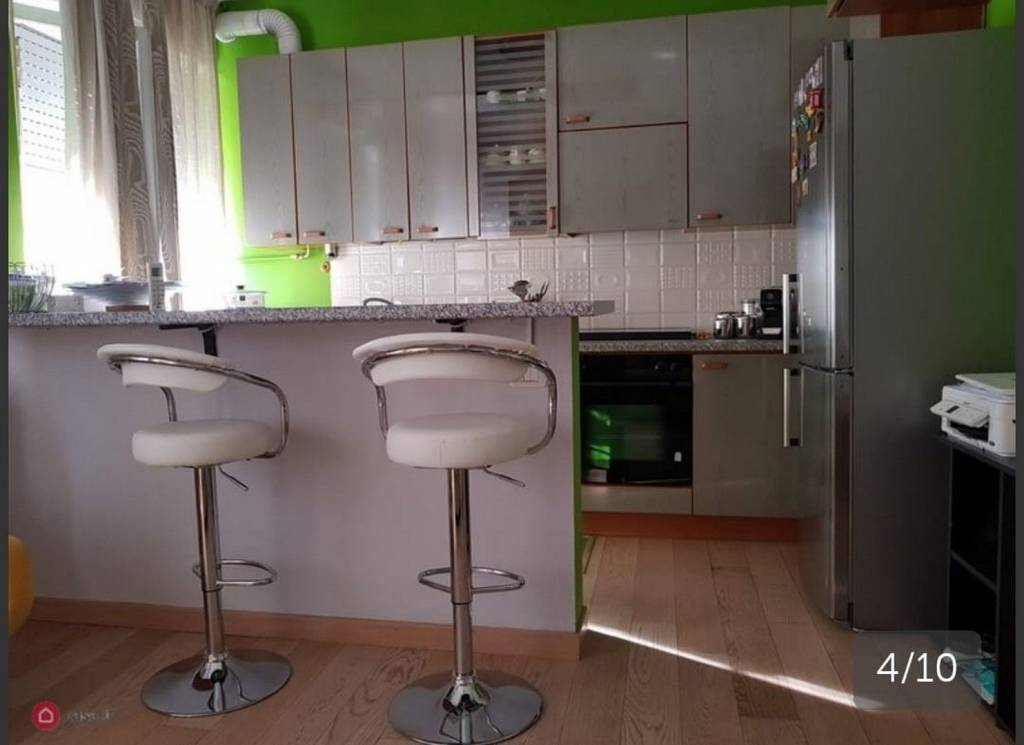 Appartamento in ottime condizioni in vendita Rif. 7966505