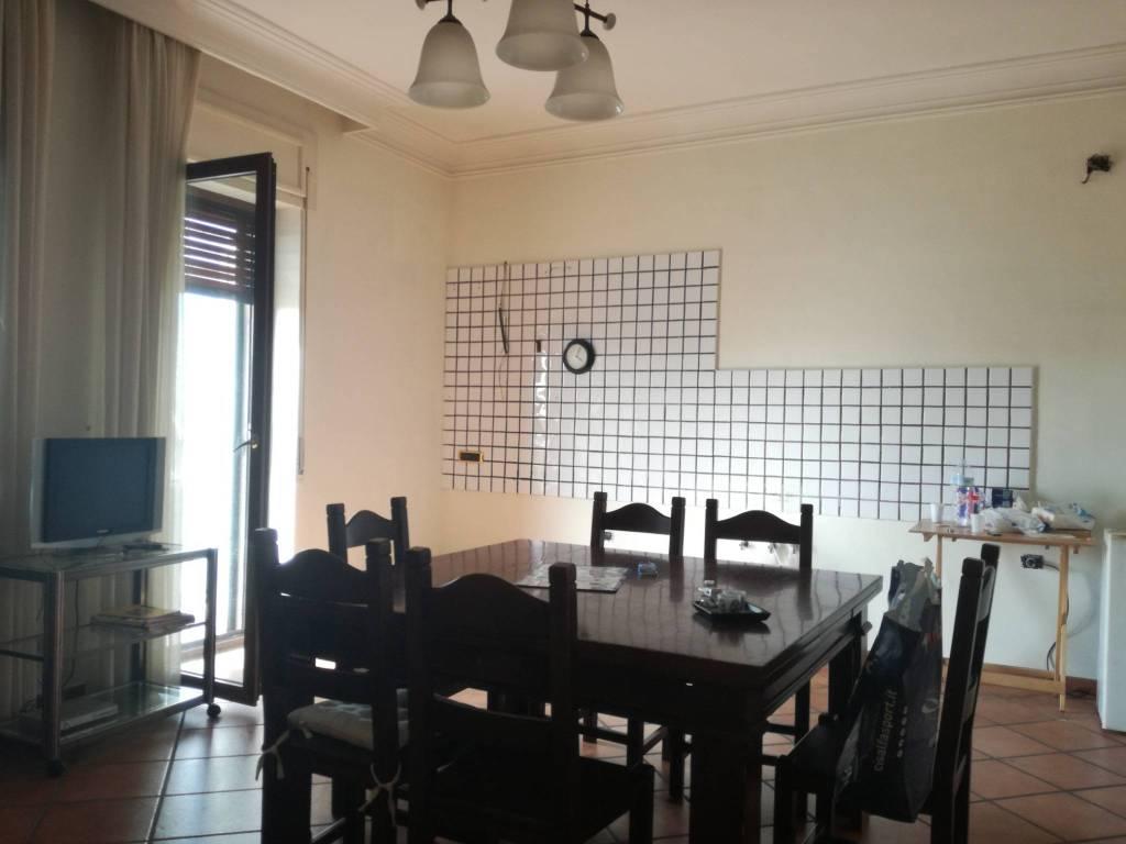 Appartamento in ottime condizioni in affitto Rif. 7966295