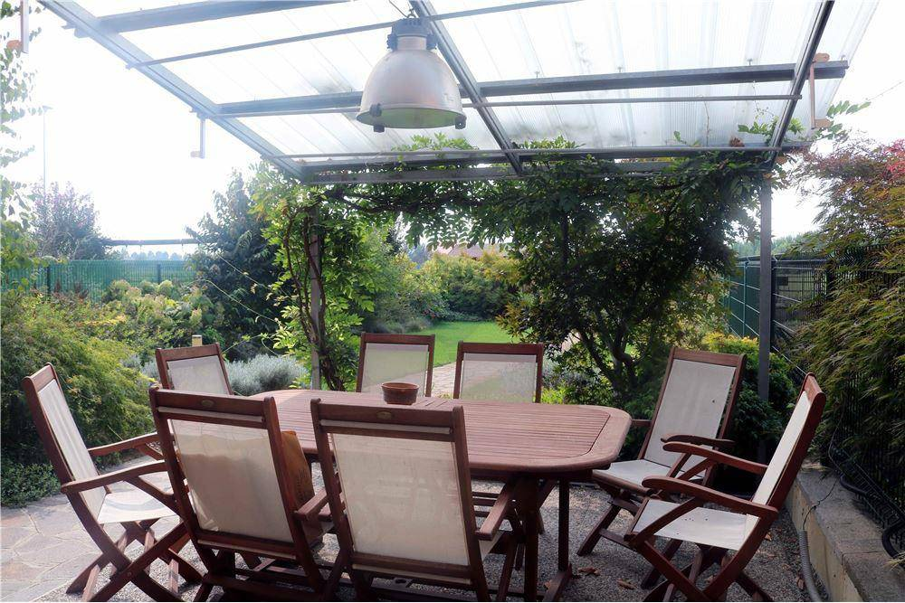 Villa a Schiera in vendita a Manerbio, 4 locali, prezzo € 249.000 | PortaleAgenzieImmobiliari.it