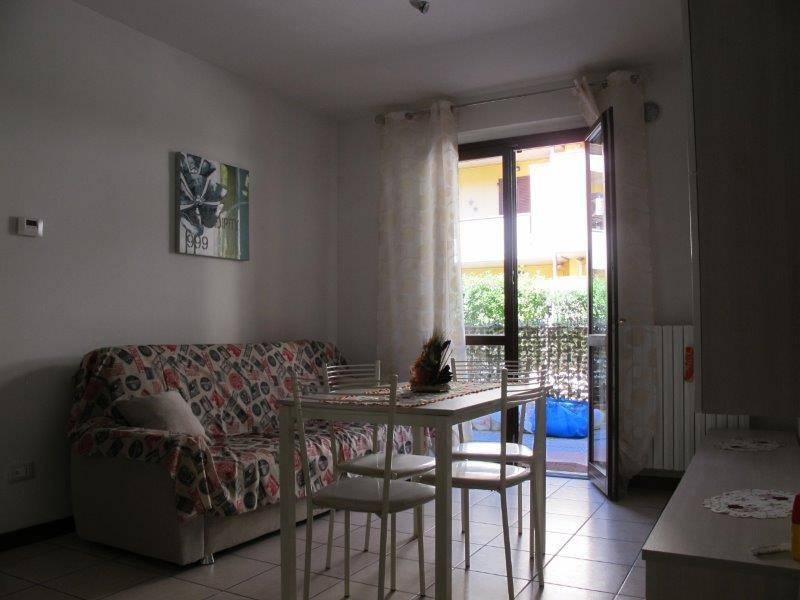 Appartamento in Vendita a Serravalle Pistoiese Centro: 2 locali, 56 mq