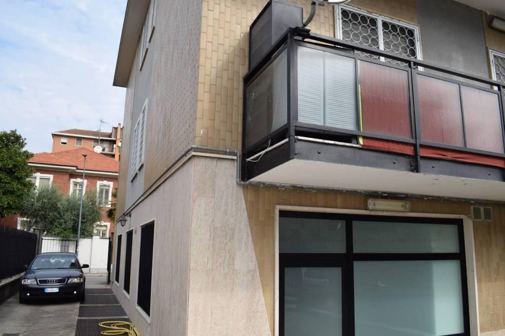 Appartamento in ottime condizioni in vendita Rif. 7971232