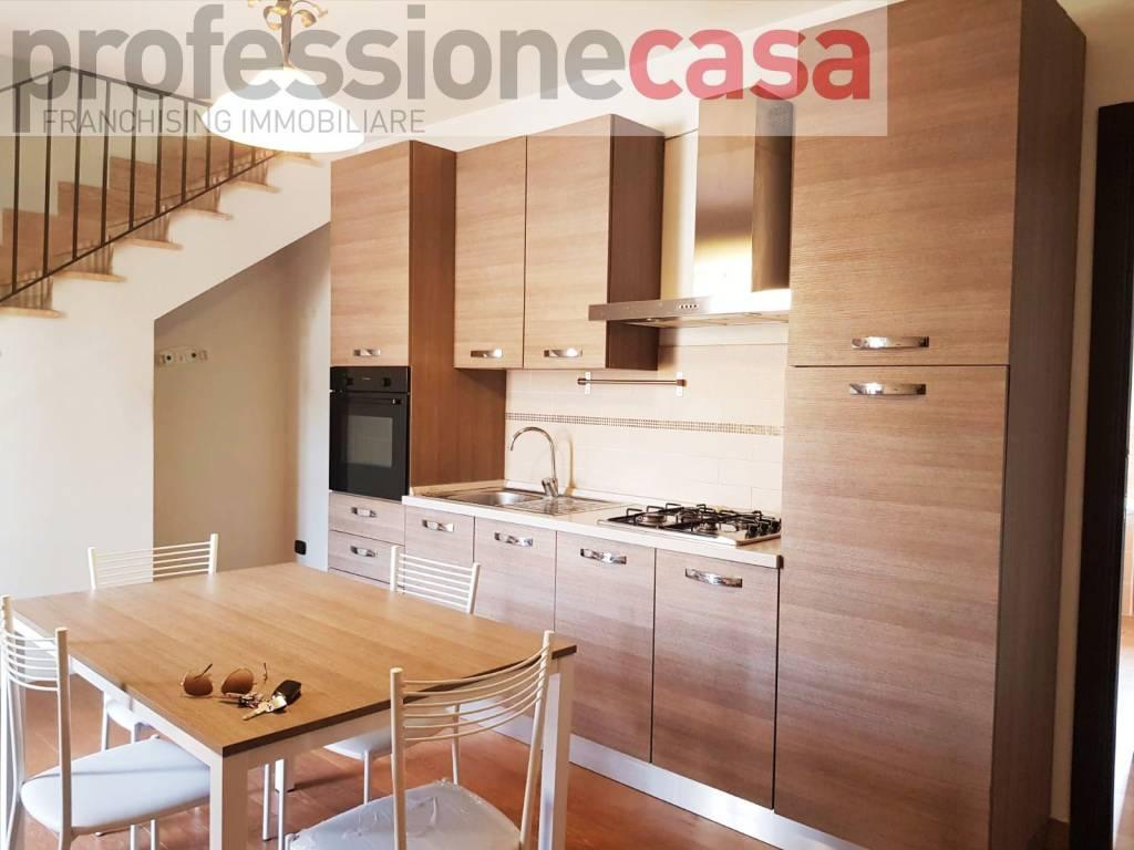 Appartamento in affitto a Piedimonte San Germano, 4 locali, Trattative riservate | CambioCasa.it