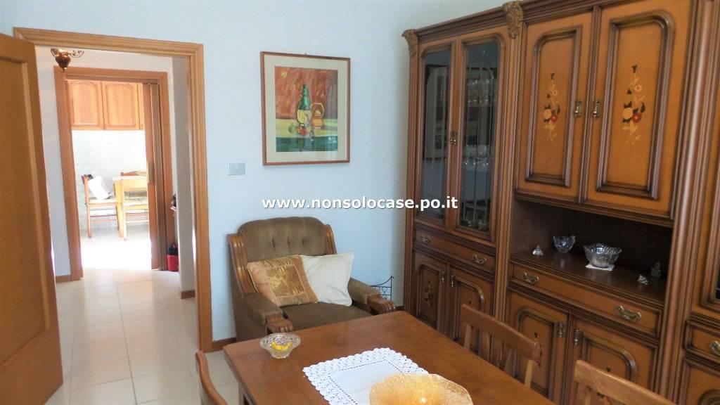 Appartamento in ottime condizioni arredato in vendita Rif. 7966486