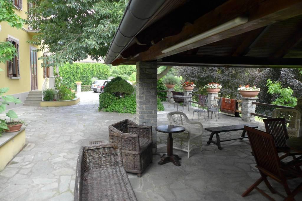 Villa in vendita via Rubiana Almese