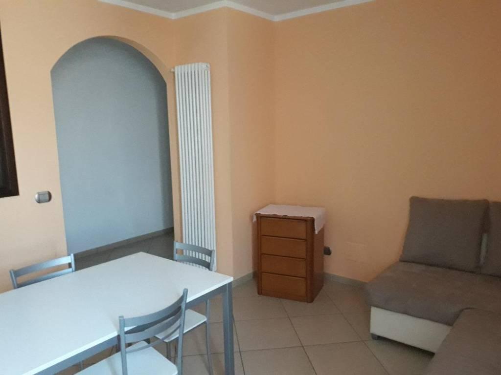 Appartamento in ottime condizioni arredato in affitto Rif. 7965944