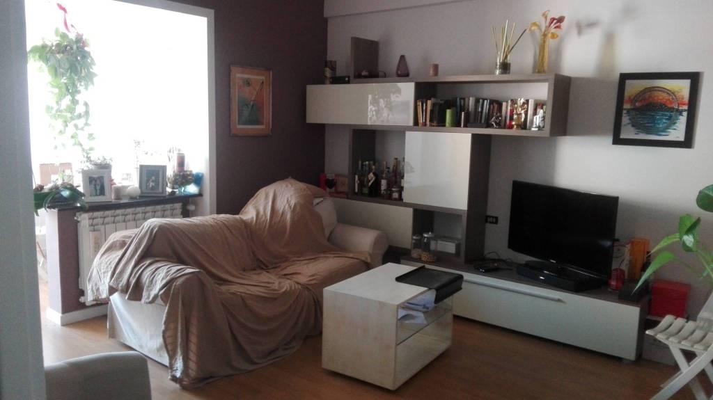 Appartamento in ottime condizioni parzialmente arredato in affitto Rif. 7966448