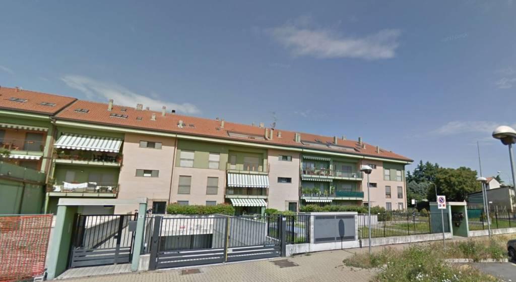 Appartamento in vendita Rif. 7965182