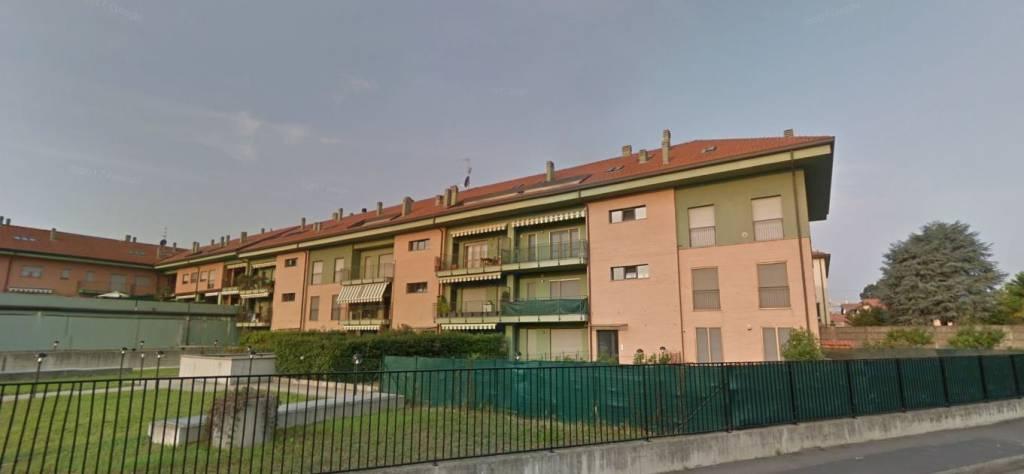 Appartamento in vendita Rif. 7965181