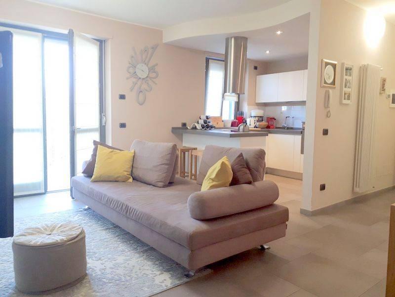 Appartamento in vendita Rif. 7967163