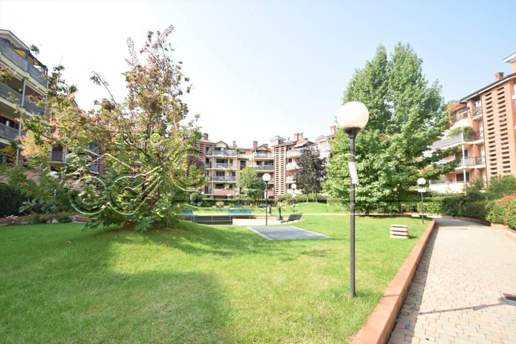 Appartamento in ottime condizioni in vendita Rif. 7965863