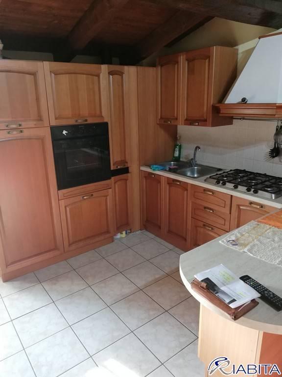Appartamento in Vendita a Rottofreno Centro: 2 locali, 60 mq
