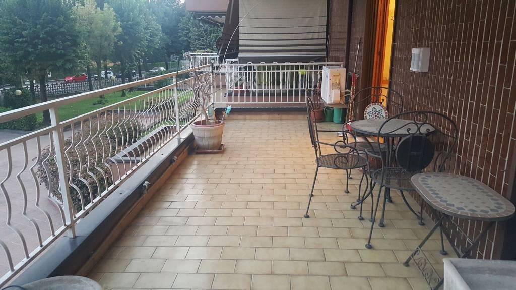 Appartamento in buone condizioni in vendita Rif. 7969082