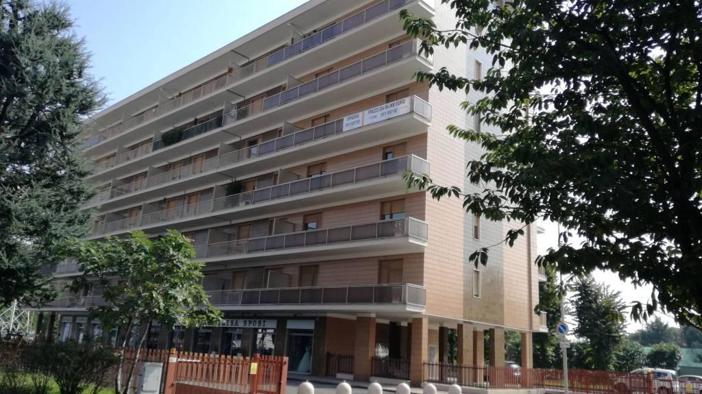 Appartamento in vendita via Massimo Portalupi 6 Collegno