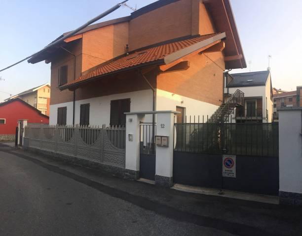 Appartamento in affitto via Superga 12 Settimo Torinese