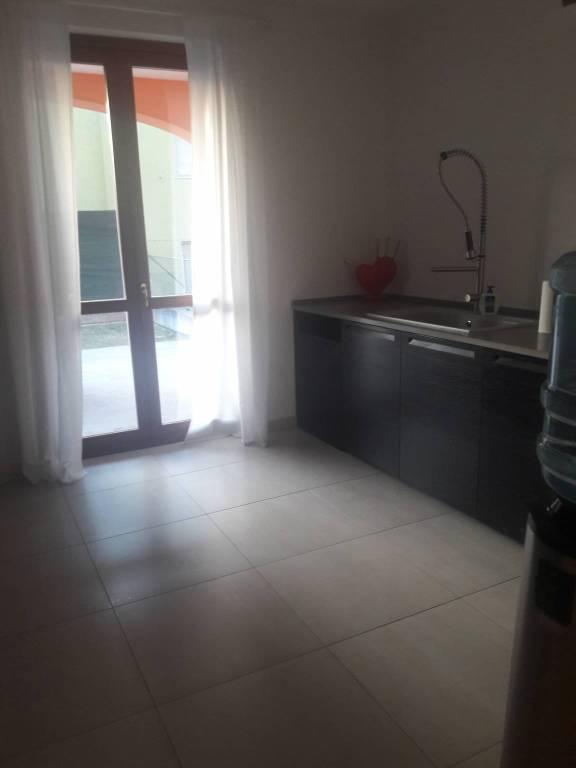 Villetta a schiera in ottime condizioni in affitto Rif. 7970818