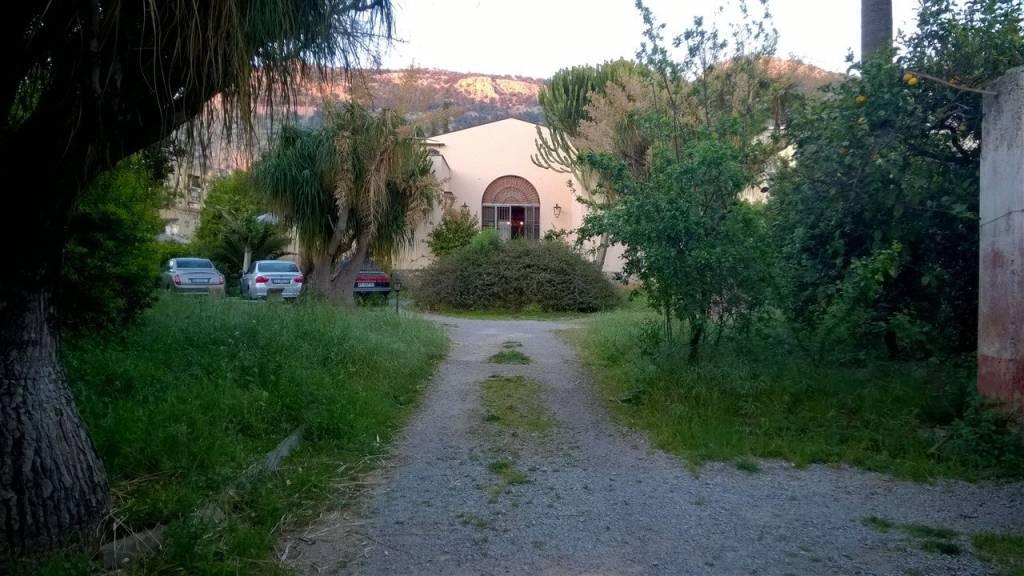 Villa in vendita a Palermo (PA)