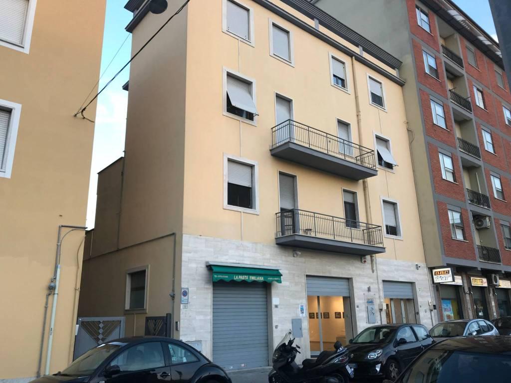 Appartamento in buone condizioni parzialmente arredato in affitto Rif. 8082783