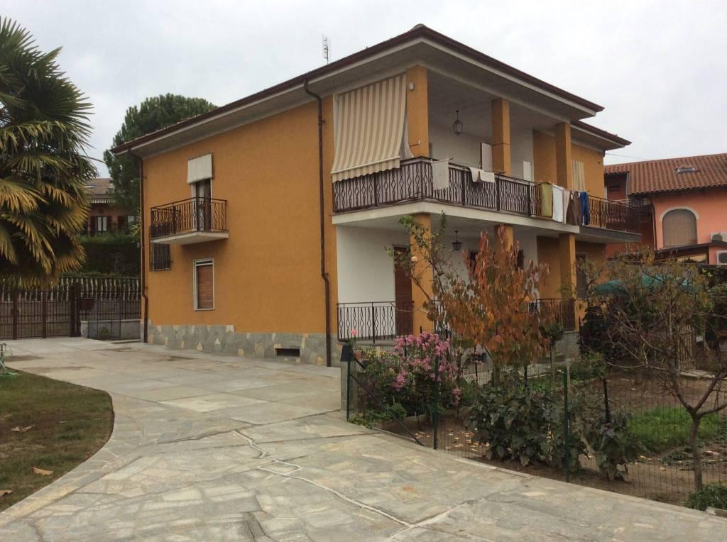 Villa in vendita via Europa 8 Trofarello