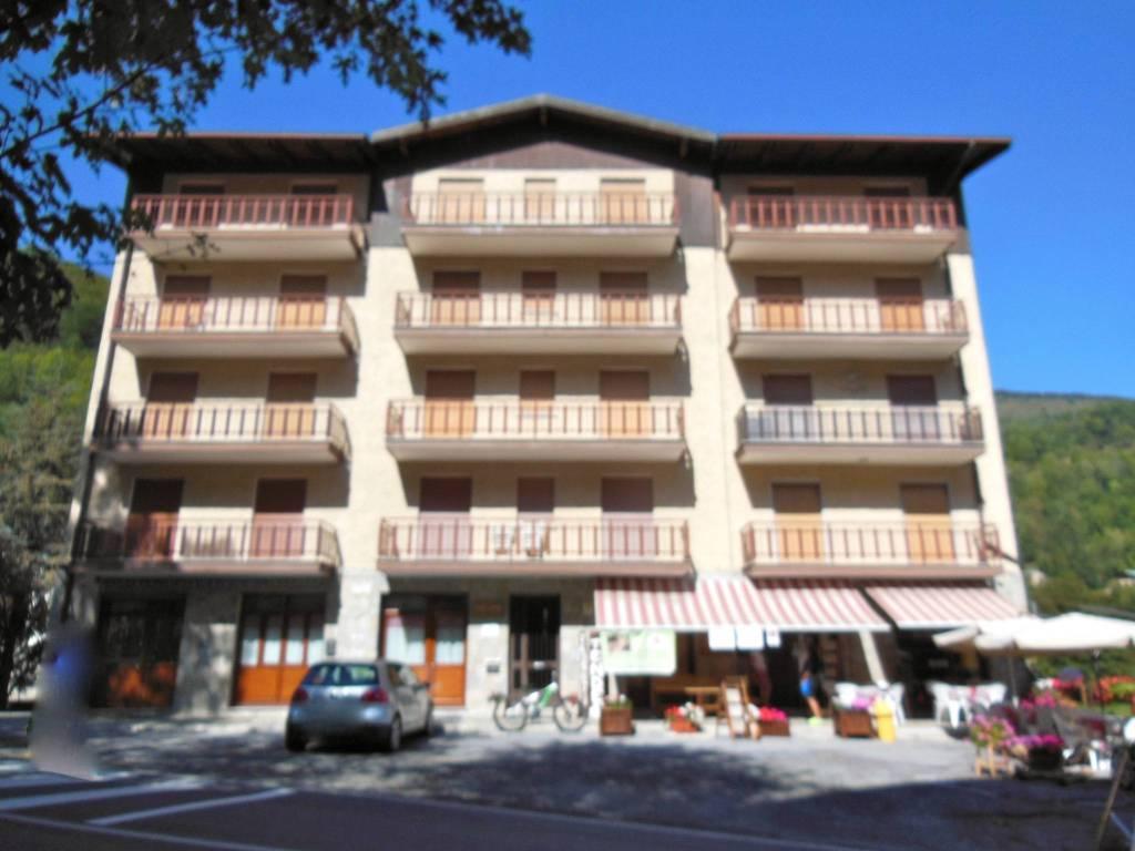 Appartamento in vendita a Limone Piemonte, 2 locali, prezzo € 95.000 | PortaleAgenzieImmobiliari.it