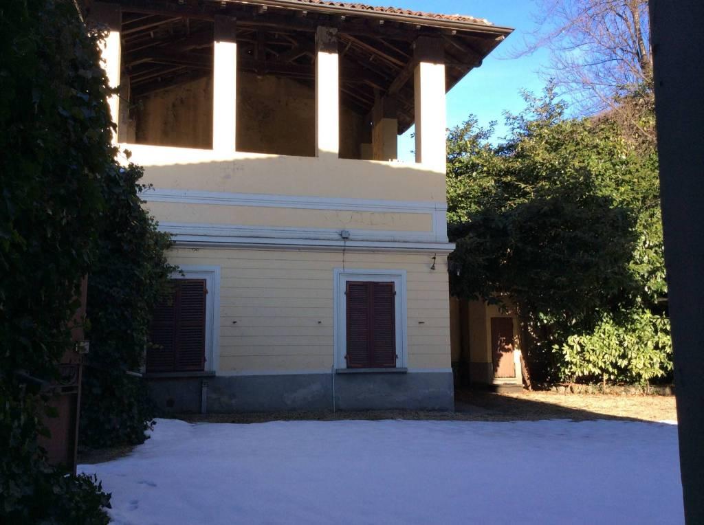 Rustico/Casale in vendita via Roma Trana