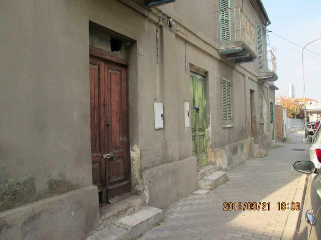 Casa Indipendente da ristrutturare in vendita Rif. 7362239
