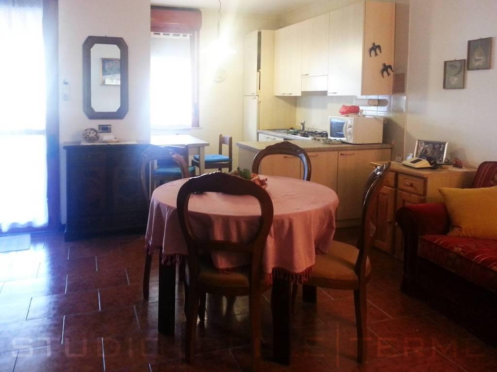 Appartamento in buone condizioni arredato in affitto Rif. 7967166