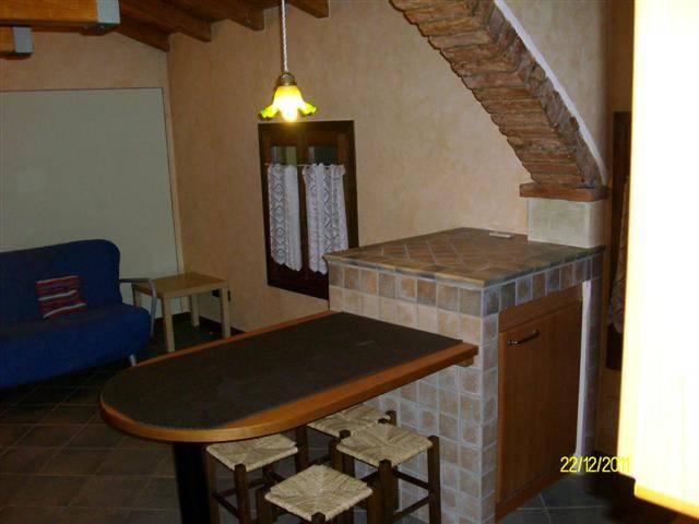Appartamento in affitto a Cremona, 1 locali, prezzo € 330 | CambioCasa.it