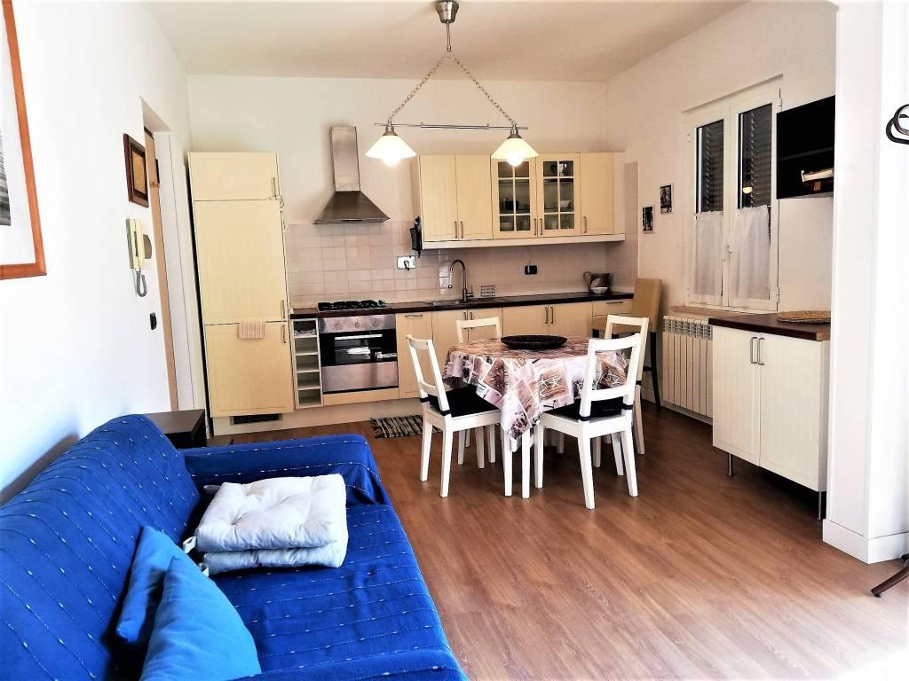 Appartamento in ottime condizioni arredato in affitto Rif. 7968377
