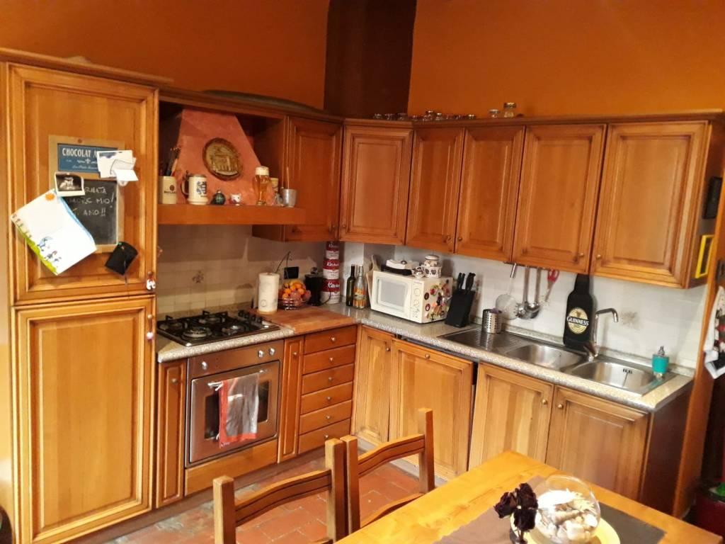 Appartamento in vendita Rif. 7968661