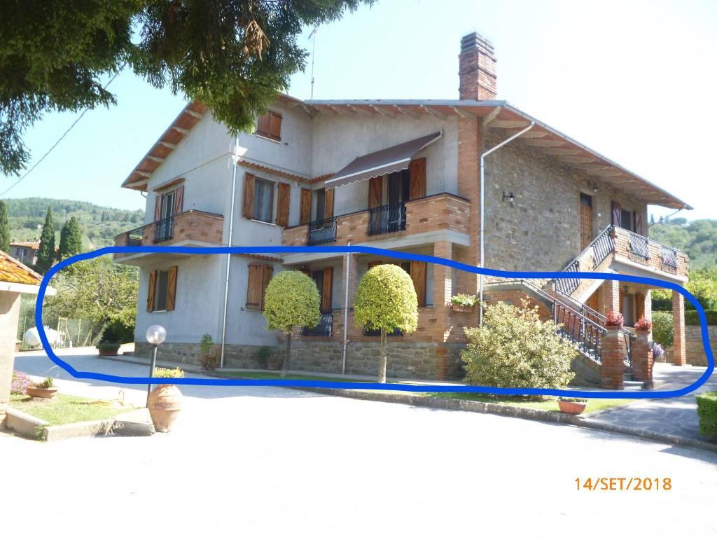 Villa in Vendita a Passignano Sul Trasimeno Periferia:  5 locali, 530 mq  - Foto 1