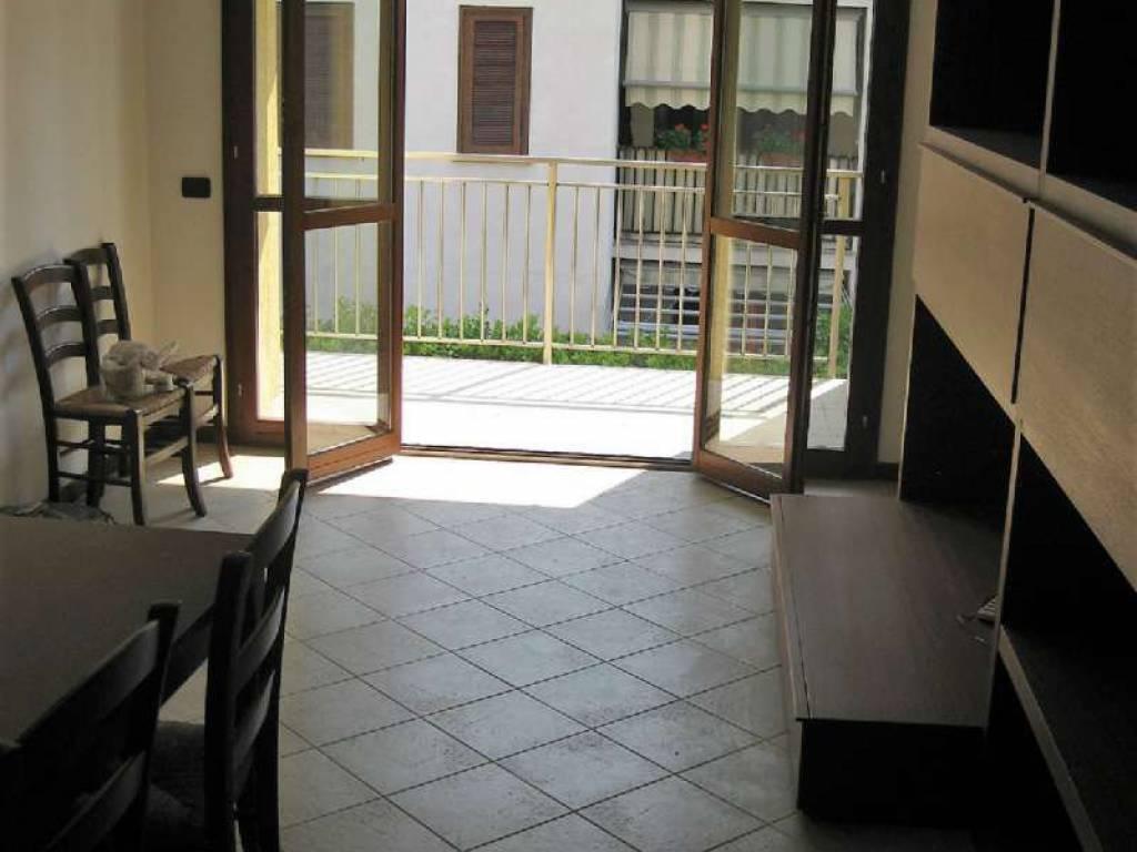 Appartamento in ottime condizioni arredato in affitto Rif. 7908994