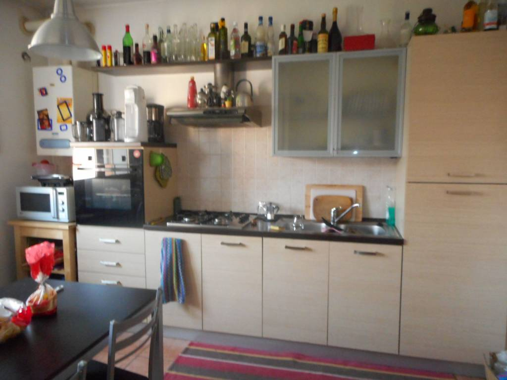 Appartamento in ottime condizioni arredato in vendita Rif. 7976732